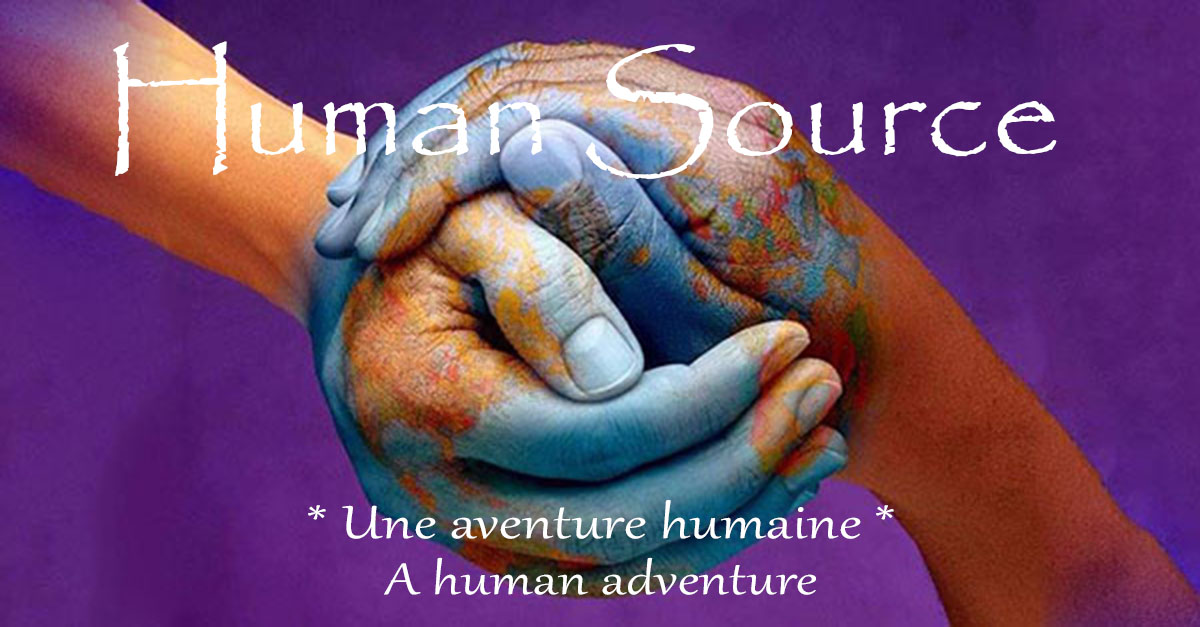 Philippe Rovere - Human Source : Une aventure humaine.
